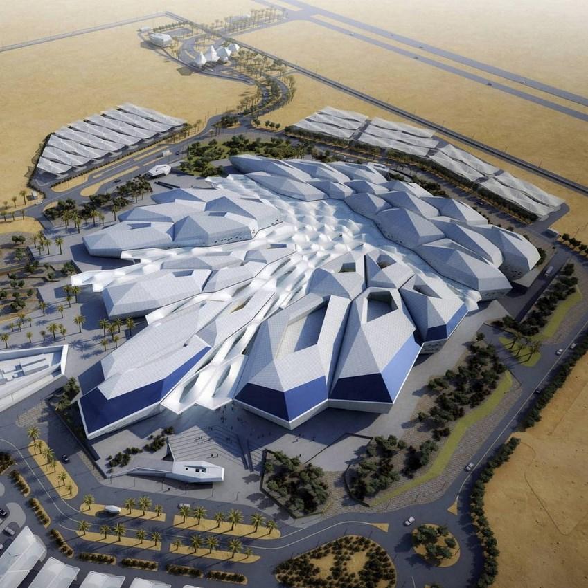 KAPSARC - King Abdullah Petroleum Studies and Research Center