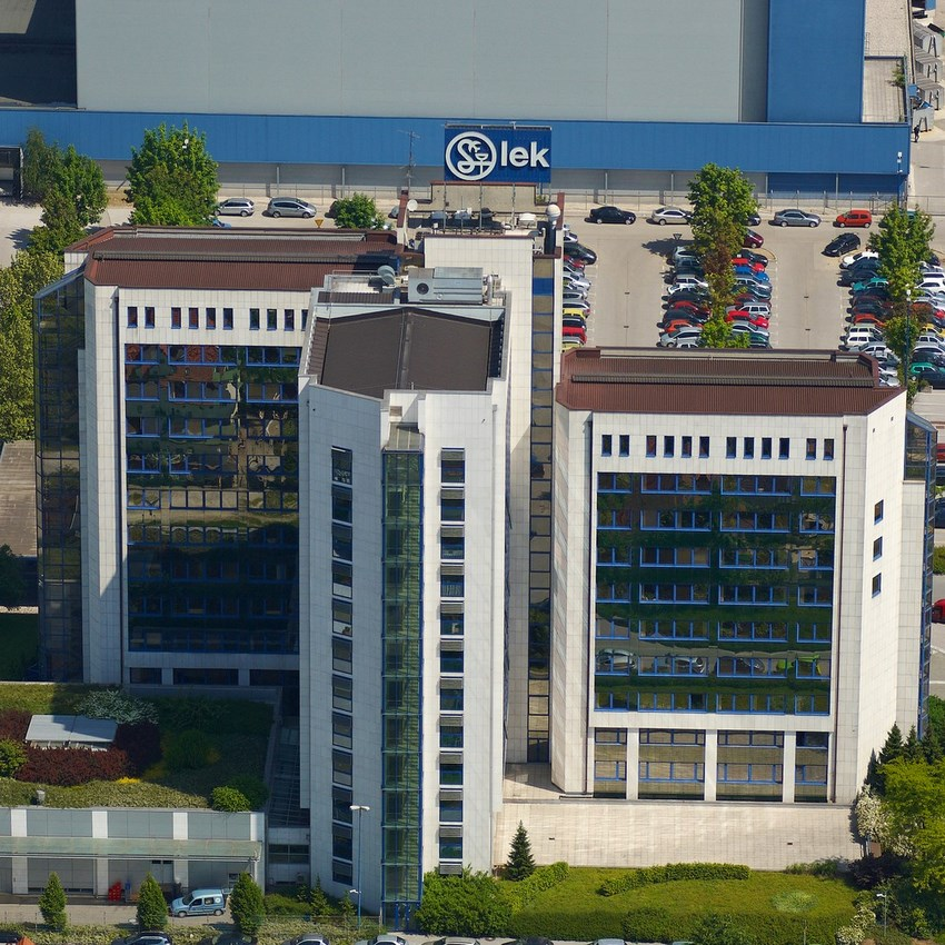 Lek Headquarter