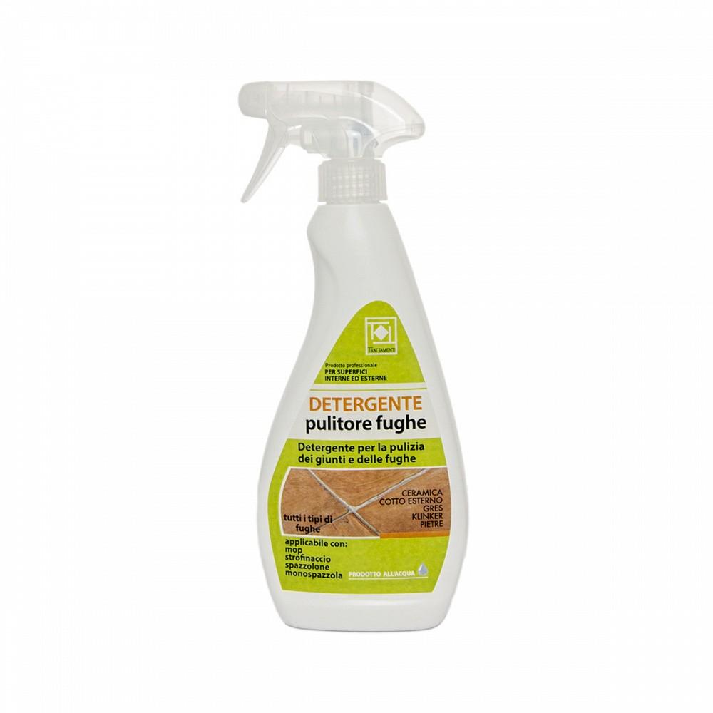 Detergente Per Cotto Esterno detergente pulitore fughe - faber