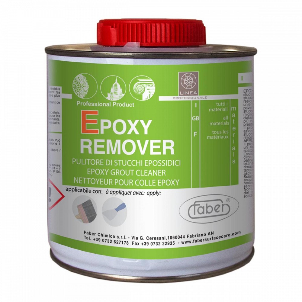 Epoxy Paint What Is It And What Is It Used For: Sverniciatore Specifico Per Residui