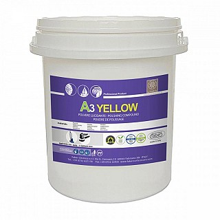 A3 YELLOW