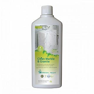 CLEAN MARBLE & GRANITE