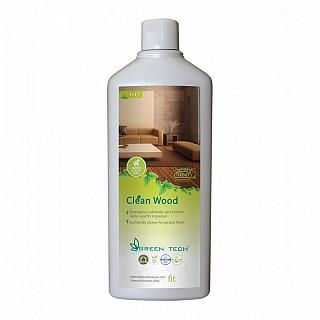 CLEAN WOOD