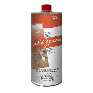 GRAFFITI REMOVER ECO