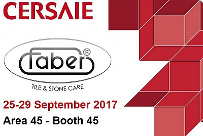 CERSAIE 2017 - Download your free entrance ticket