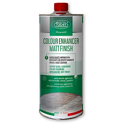 COLOUR ENHANCER MATT FINISH