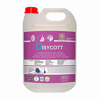 DISYCOTT