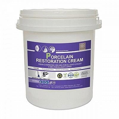 PORCELAIN RESTORATION CREAM